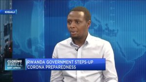 Rwanda issues travel guidance to its citizens over COVID-19