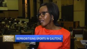 #GPBudget2020: Here's how Gauteng plans to identify talent at a young age in sports