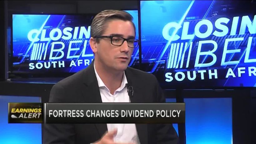 Fortress changes dividend policy to mitigate SA headwinds