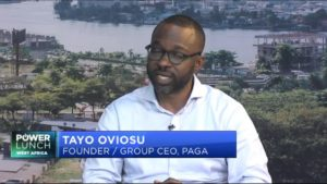 Paga, Visa partner to drive secure mobile payments in Nigeria