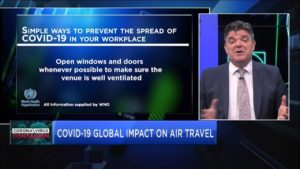 How the global aviation industry is navigating COVID-19