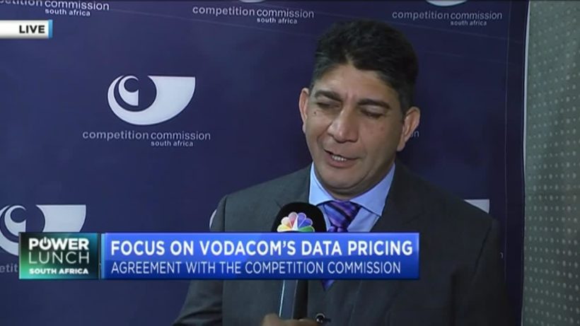 Vodacom CEO on the decision to slash data prices