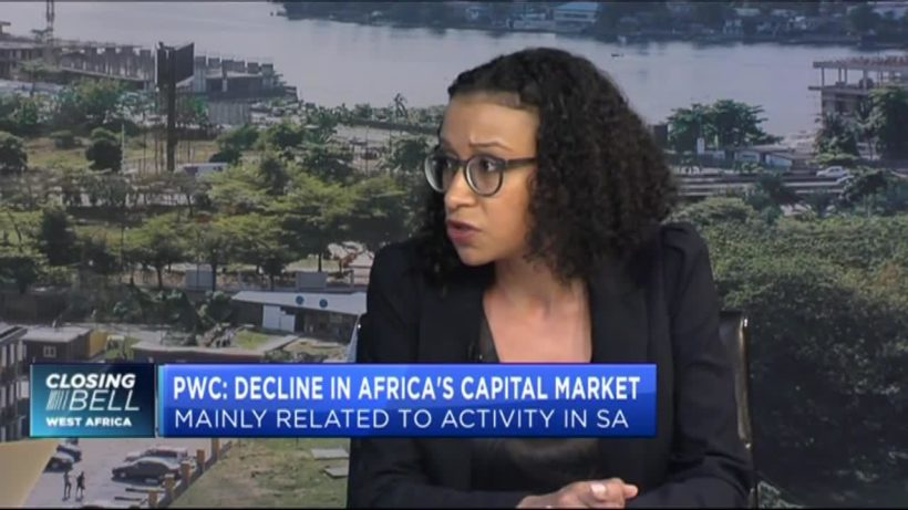 PwC: African capital markets value at lowest in a decade