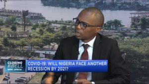 COVID19: Will Nigeria face another recession by 2021?