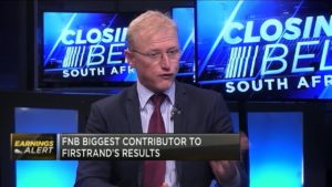 FNB CEO: How we plan to stay ahead of the competition
