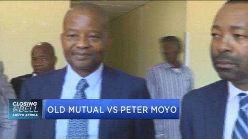 Moyo's attorney cries harassment in court
