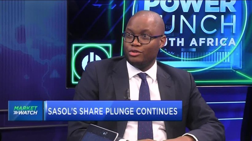 Why markets are concerned over Sasol
