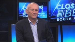 Growthpoint sees more growth from Europe, CEO Norbert Sasse explains why