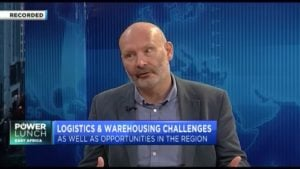 East Africa sees increased demand for modern warehousing