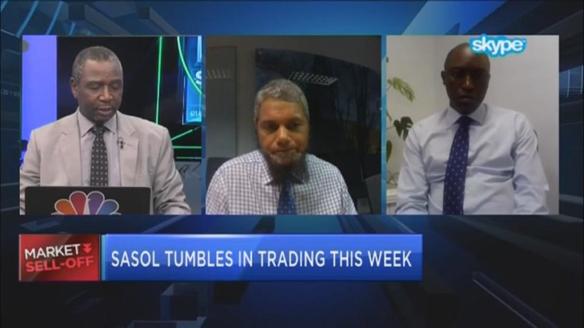 Is there a silver lining for troubled Sasol?