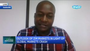 How Zim stocks are reacting to COVID-19