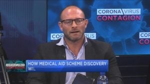 How medical aid scheme Discovery will fight COVID-19
