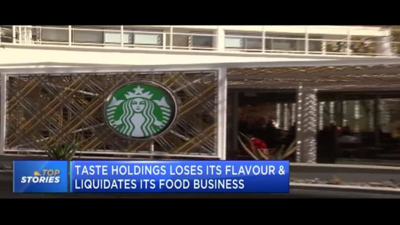 Taste Holdings liquidates its food business, CEO Duncan Crosson sheds more light on the way forward