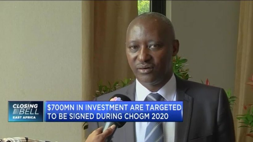 How Rwanda's Private Sector Federation is preparing for CHOGM 2020