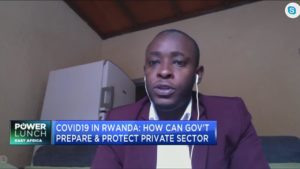 Rwanda moves to protect vulnerable businesses from COVID-19 impact
