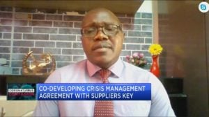 How Kenyan SME's are coping with reduced business due to COVID-19