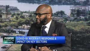 COVID-19 mitigation: Has Nigeria's Central Bank done enough to protect the economy