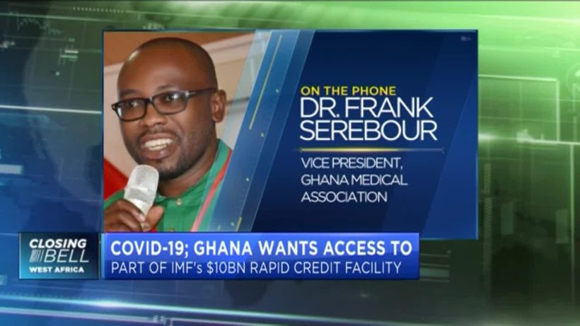 How Ghana plans to fight COVID-19 pandemic
