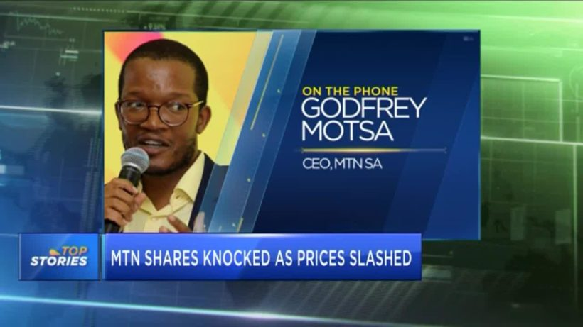 How MTN plans to cushion its customers from COVID-19