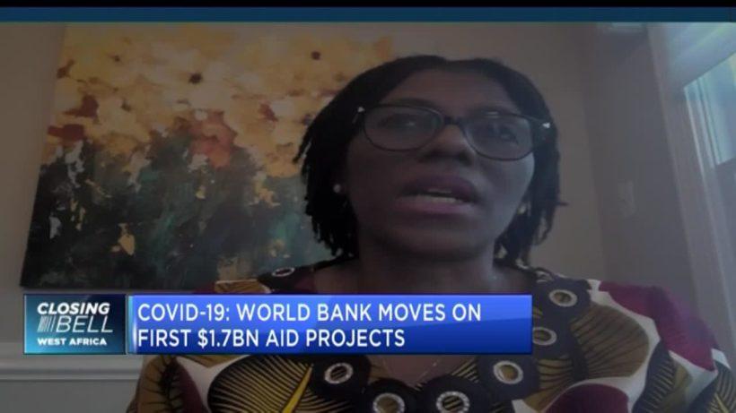 Jumia Chair Juliet Anammah discusses impact of COVID-19 on Africa's e-commerce space
