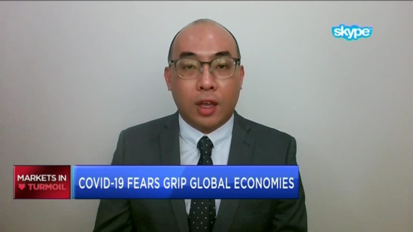 How investors can navigate the upcoming economic crisis