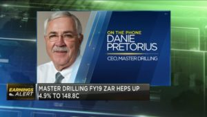 How Master Drilling plans to deal with COVID-19 impact