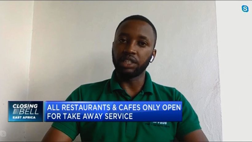 This is how COVID-19 is affecting local businesses in Rwanda