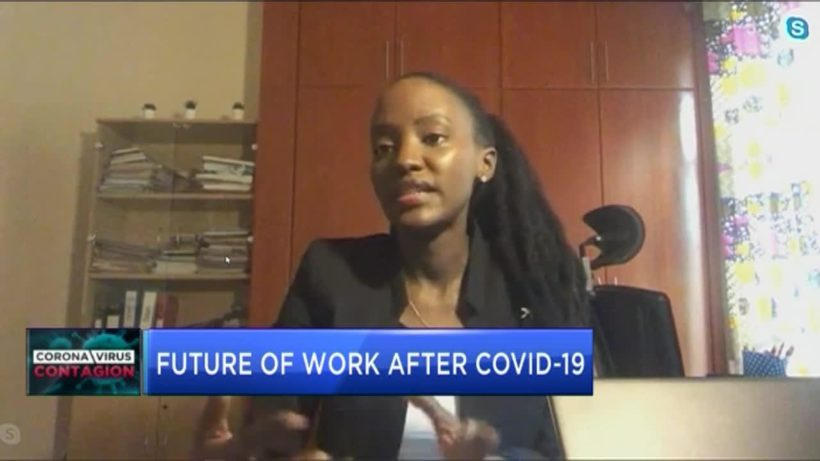 African SMEs bearing the brunt of COVID-19 pandemic