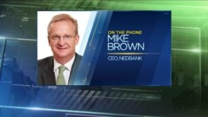 COVID-19 will see more demand from banks – Nedbank CEO