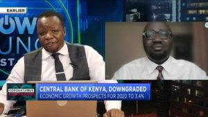 How Kenya plans to help its SMEs weather COVID-19 crisis