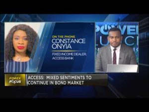 Mixed sentiments in Nigerian markets as some investors FX yields
