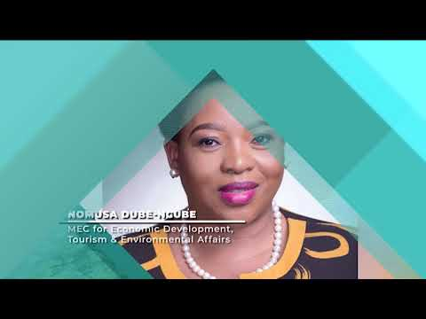 #LWS2020KZN: Highlights Special of the 5th FORBES WOMAN AFRICA Leading Women Summit