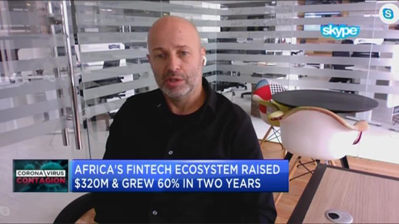 The impact of COVID-19 on Africa's fintech sector