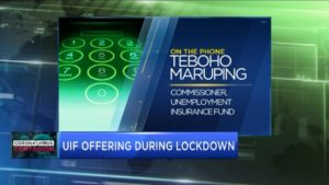 SA's COVID-19 lockdown: 14000 companies apply for UIF assistance