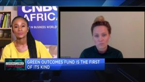 SA launches green fund to drive investment into SMMEs