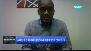 Tanzania ramps up measures to contain the spread of COVID-19