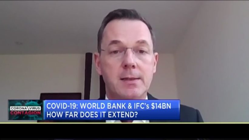 COVID-19: World Bank & IFC's $14bn – How far does it extend?