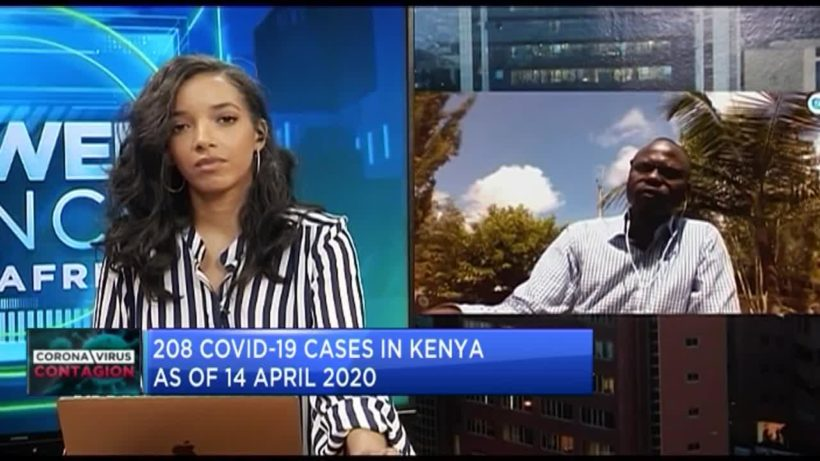 How Kenya plans to help its informal sector survive the COVID-19 crisis