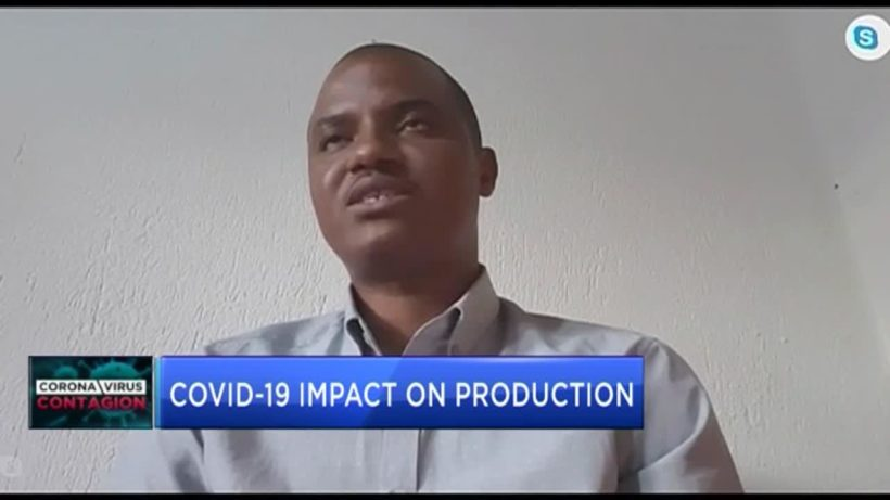 Here's what Rwanda is doing to boost agricultural production amid COVID-19 crisis