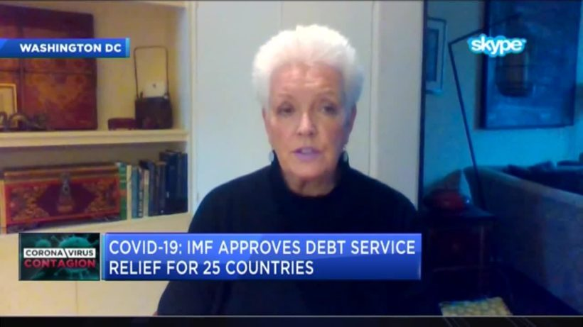 COVID-19: One Campaign calls for debt relief for poorest countries
