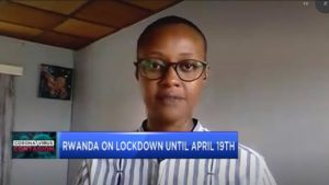 How COVID-19 is impacting Rwanda's youth during genocide commemoration