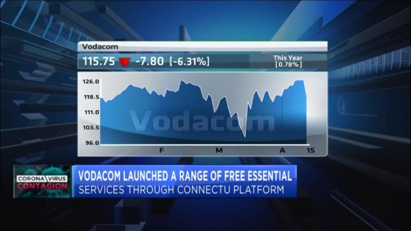 Vodacom to spend R500mn on network upgrades