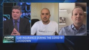 How SA's insurance industry is responding to the COVID-19 lock-down