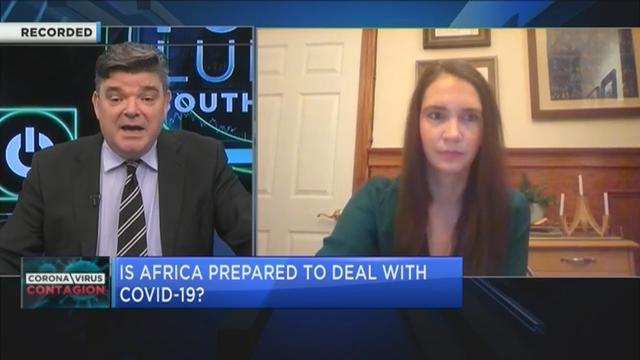 Is Africa prepared to deal with COVID-19?