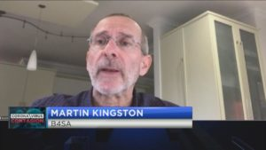 COVID-19: Martin Kingston on how to flatten SA's recession curve