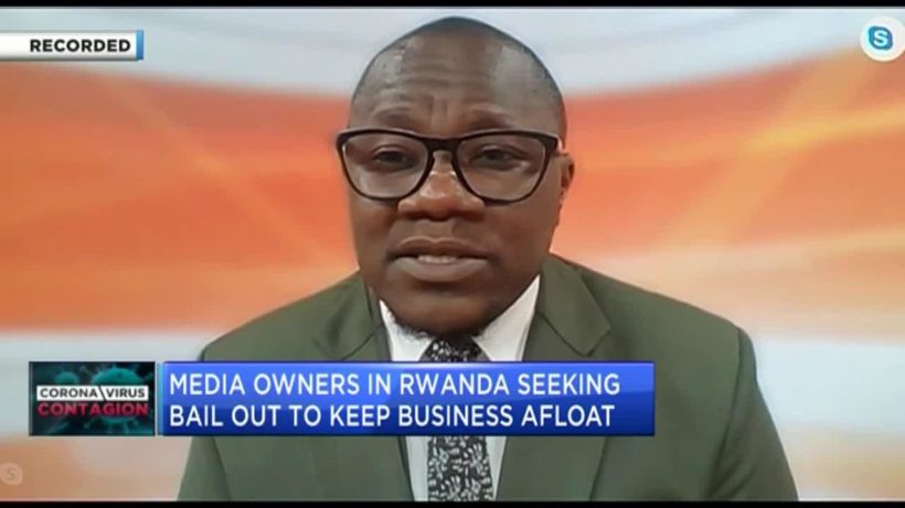 COVID-19 & its impact on the East African media environment