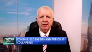 COVID-19: Global oil markets collapse due to oversupply