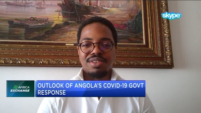 How the oil market fall impacts Angola's economy