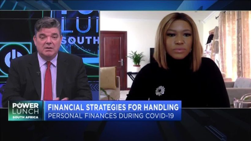 How should you handle your finances during the COVID-19 crisis?