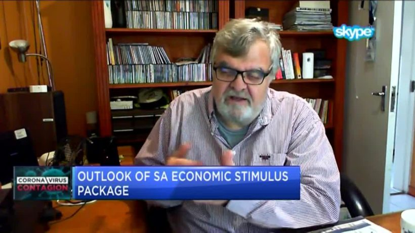 COVID-19: How will SA fund its R500bn economic stimulus package?